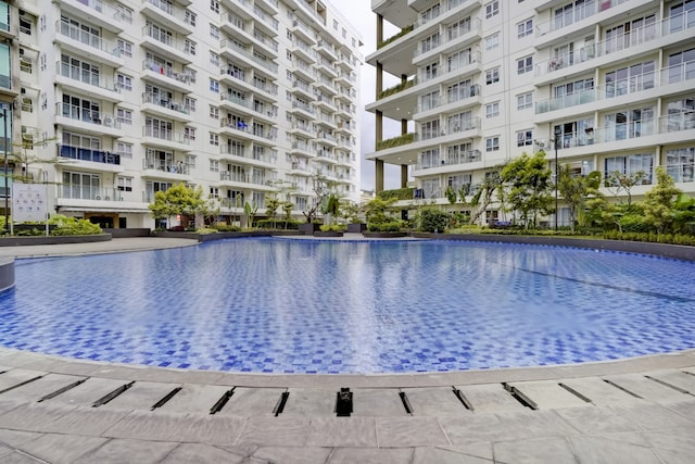 OYO 90205 Queen Rent Apartment Gateway Pasteur