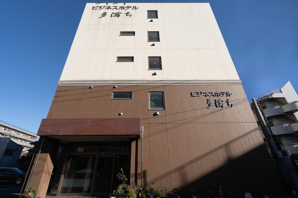 OYO 44862 Business Hotel Tamachi, East Kawasaki, Kawasaki