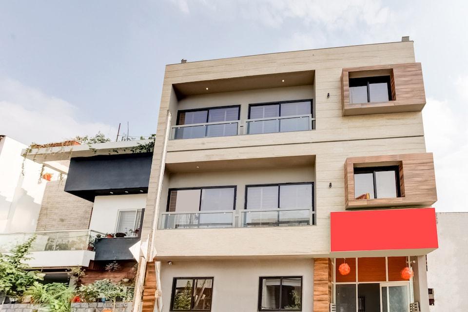 Capital O 77773 Hotel Cadbury, Vijay Nagar Indore, Indore