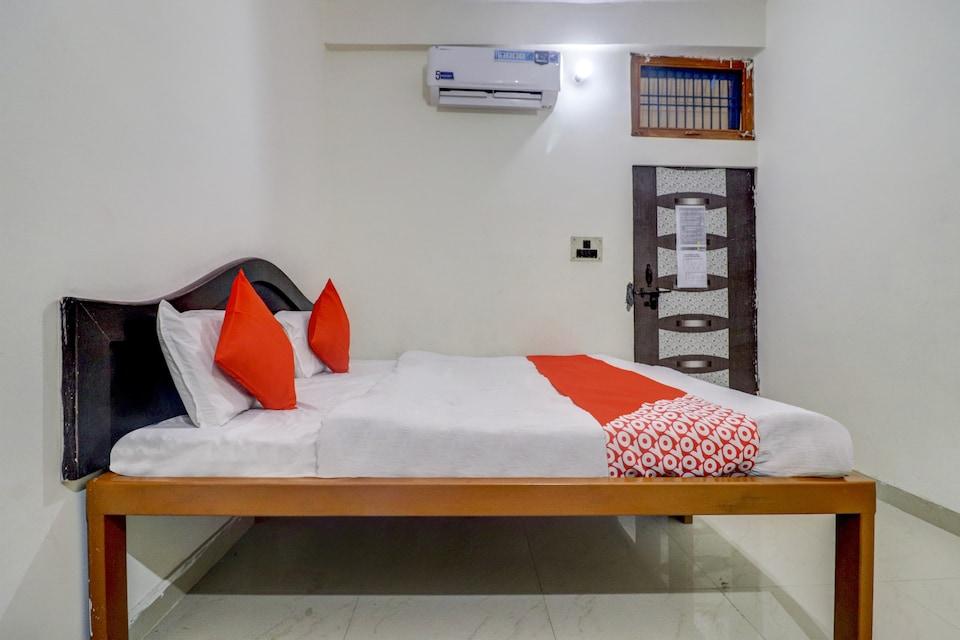 OYO 77774 Utsav Residency, Aligarh, Aligarh