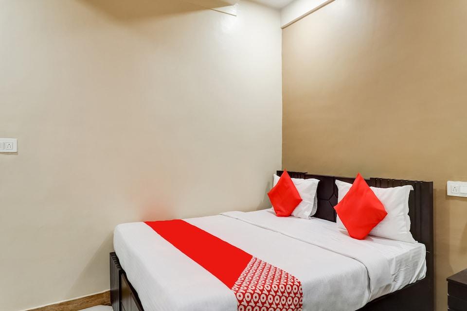 OYO 77782 Mini Punjab Hill Side Rooms