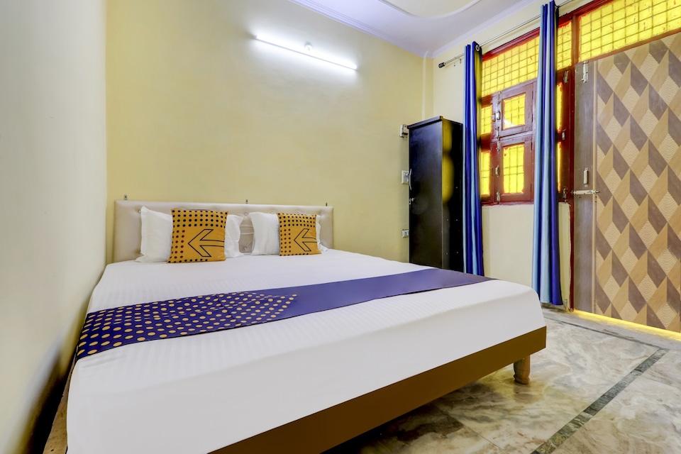SPOT ON 77785 Hotel Sunshine , Ghaziabad City, Ghaziabad