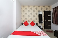 OYO 988 Hotel Metropolis Inn Deluxe