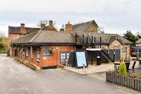 OYO Tyger Inn, Derby