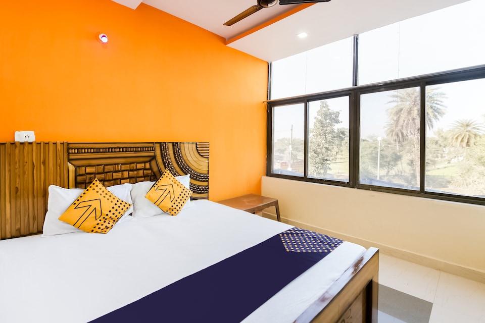 SPOT ON 77823 Hotel Daksh, Jabalpur, Jabalpur