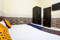 SPOT ON DEL2930 Hotel Kashvi Palace