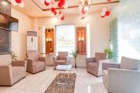 Capital O 77854 Hotel Hridaya Inn