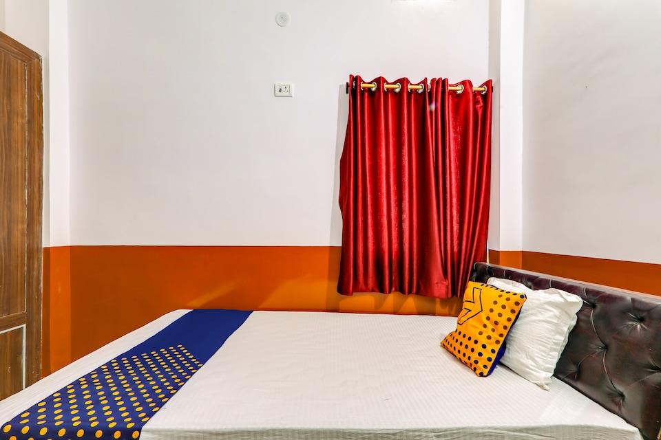 SPOT ON 77864 Hotel Pratima And Banquet Hall
