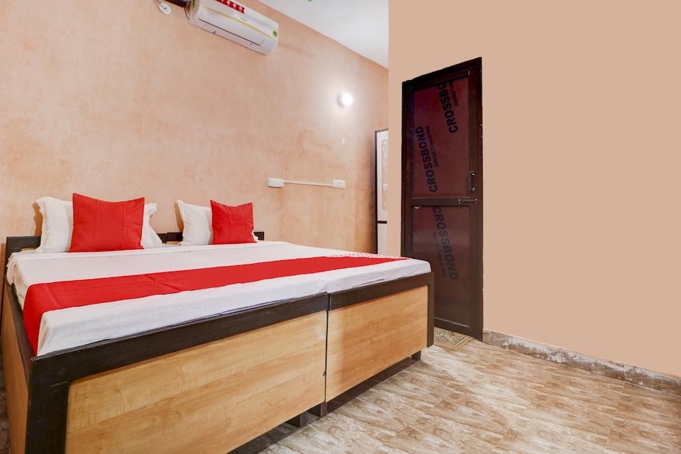 OYO 77885 New Ess Ess Enterprises, Rajpura, Rajpura