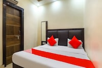 OYO 77900 Hotel All Is Well