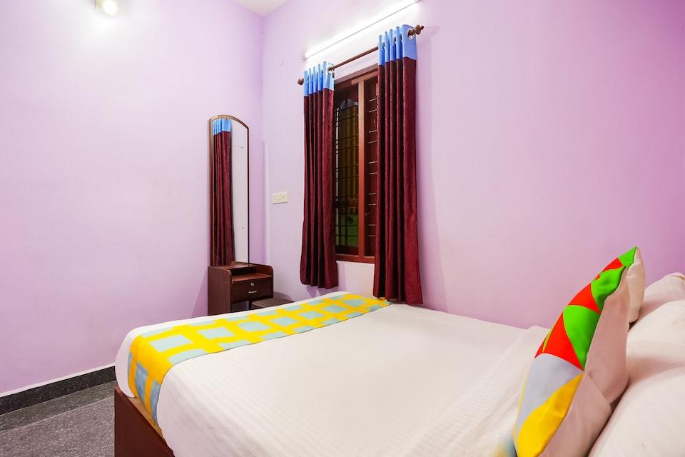 OYO 77947 Carmel cottage annex, Munnar City Munnar, Munnar