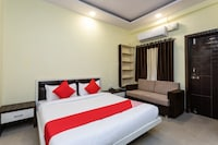 OYO 77954 Flagship Hotel Utsav Inn