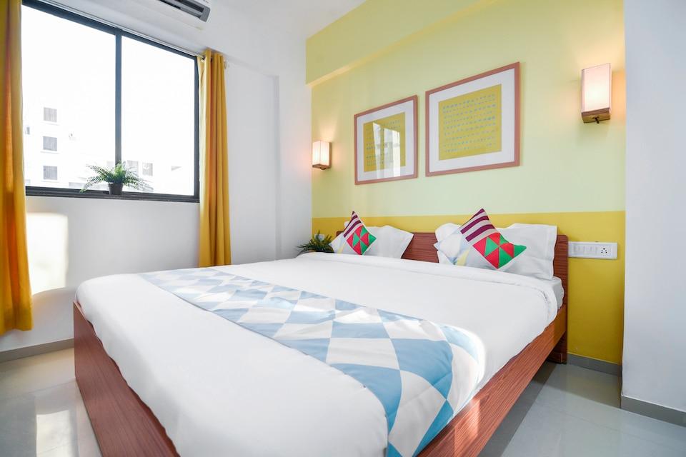 OYO Home 77973 Designer Stay Baner, Baner Pune, Pune