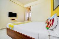 OYO Home 77976 Peaceful Stay Hinjewadi