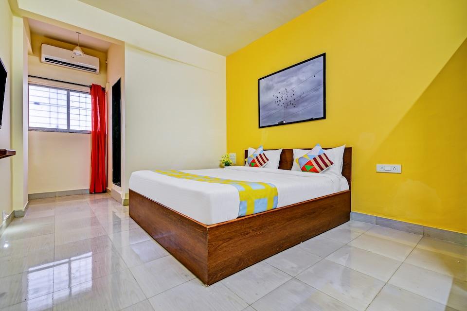OYO Home 77977 Peaceful Stay Hinjewadi
