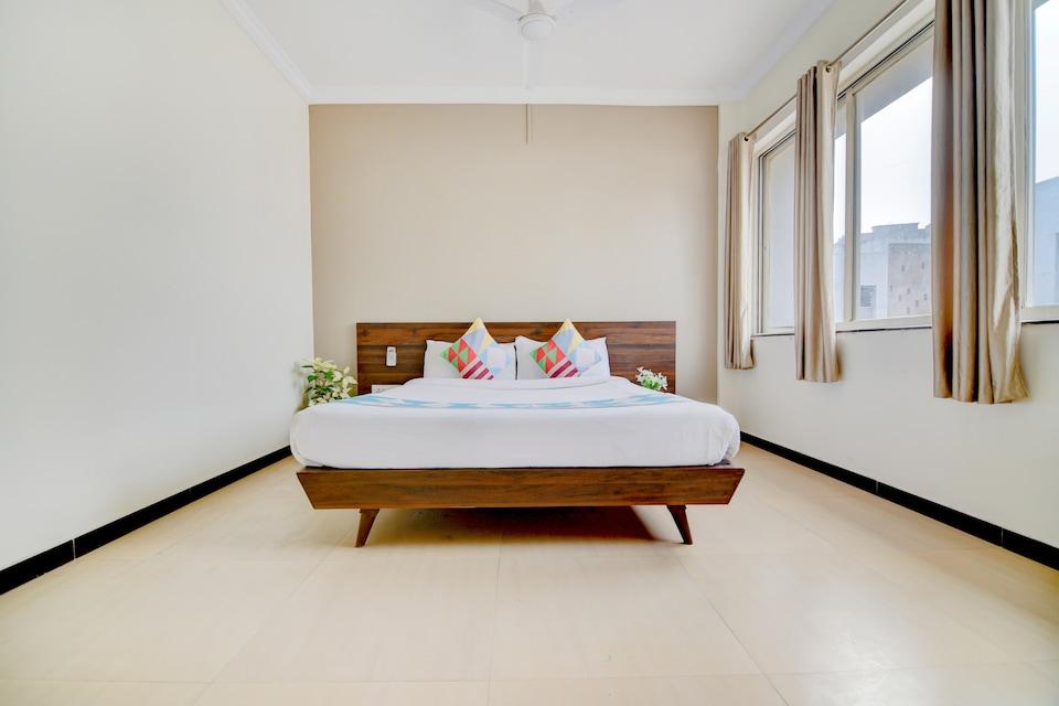 OYO Home 77978 Peaceful Stay Keshav Nagar