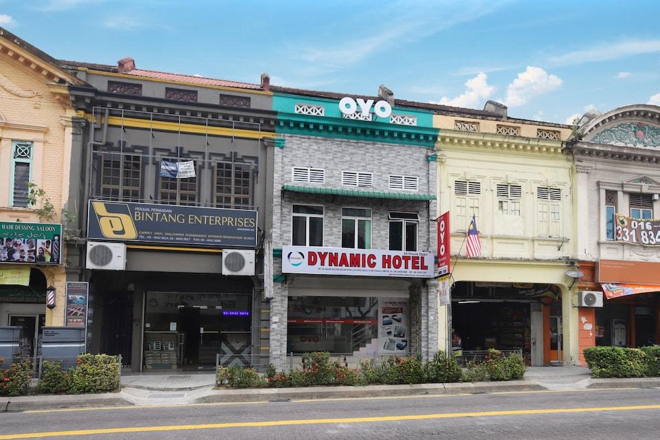 OYO 90170 Dynamic Hotel, Chow Kit, Kuala Lumpur