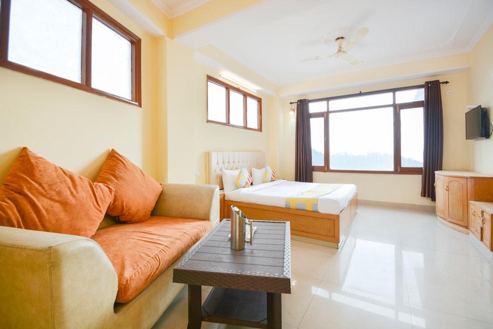 OYO 78009 Avon Villa kanlog, Chotta Shimla, Shimla