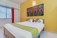 OYO Home 78029 Delightful Studios Vadgaon Budruk