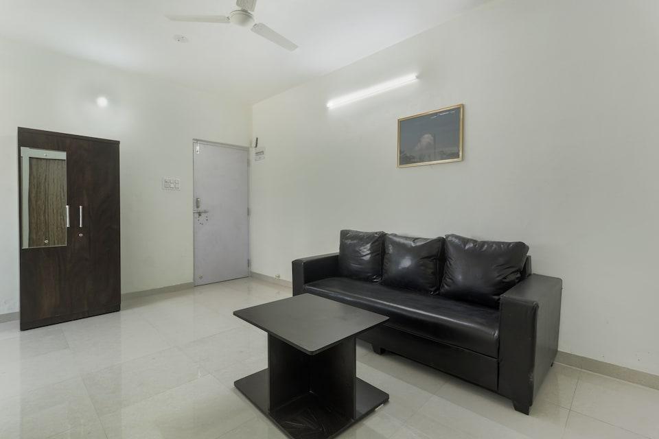OYO Home 78036 Elegant Luxurious Stay, Lonavala, Lonavala
