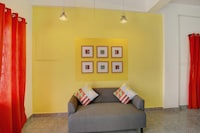 OYO 78040 Marhaba Apartments
