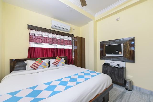 OYO Home 78045 Comfortable Stay Phoolbagan