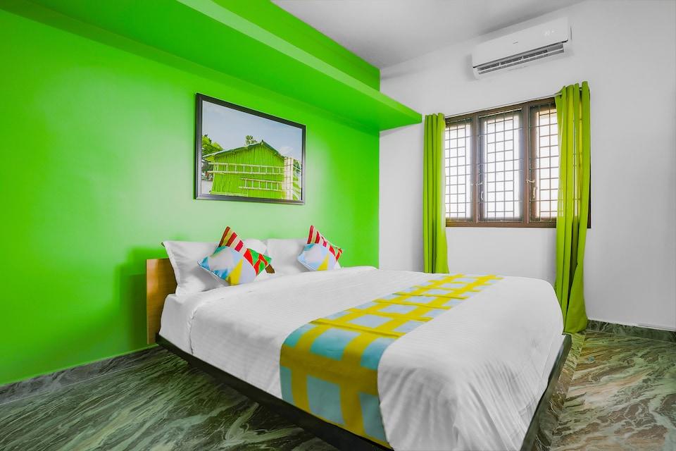 Oyo Home 49116 Vibrant Stay Near Uthandi Beach, ECR Chennai, Chennai