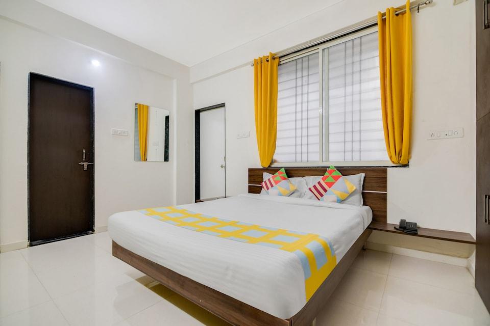OYO 47208 Homes Pristine Hospitality