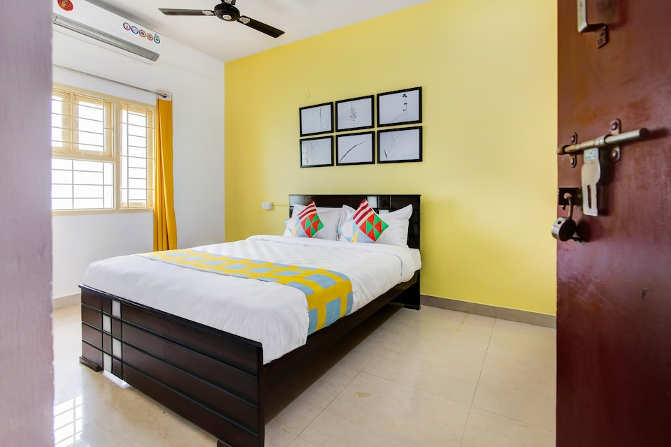 OYO HOME 44764 Guna Residency, OMR Chennai, Chennai