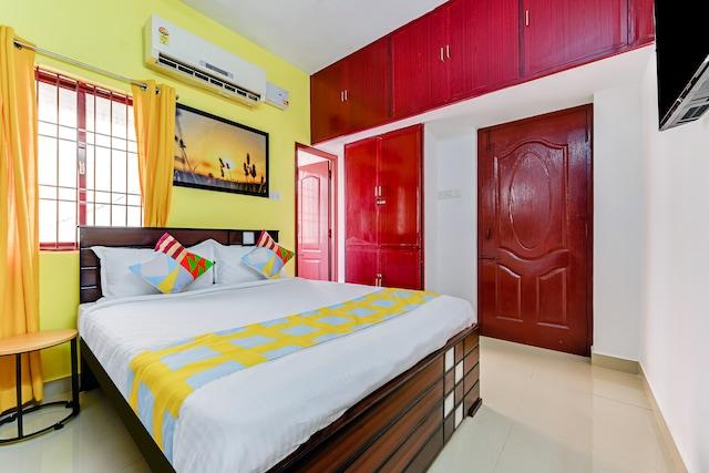 Oyo Home 45738 JJ Residency