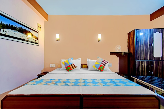 OYO 78072 Chail Alone Inn Family Suite