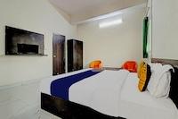 SPOT ON 78074 Hotel Jungle Safari