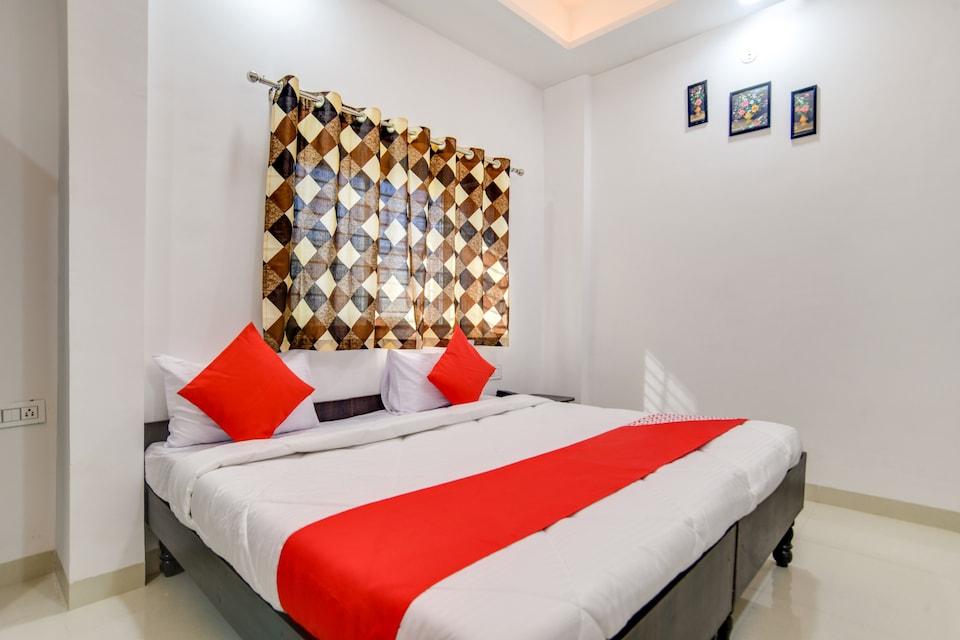 OYO 78076 Joy Inn, Vijay Nagar Indore, Indore