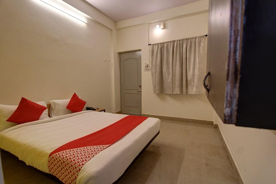 OYO 78103 Flagship GRAND NEST INN, Sathy Road Coimbatore, Coimbatore