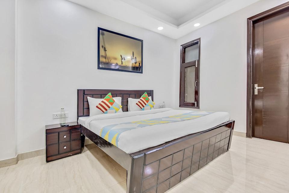 OYO 78109 Premium Villa, Chhatarpur Delhi, Delhi