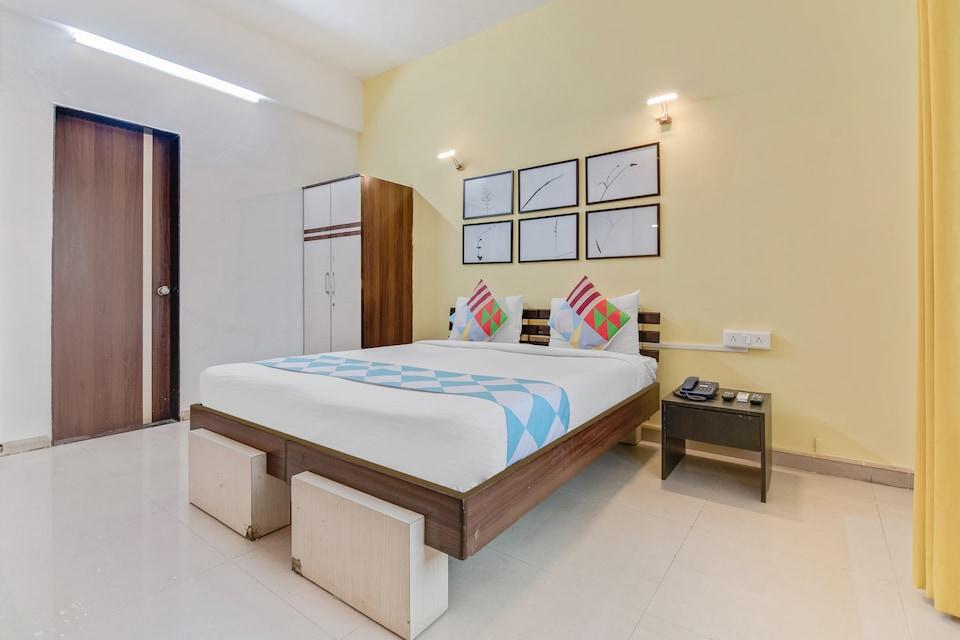 OYO 78142 Flagship Hotel Pioneer, Hinjewadi Pune, Pune