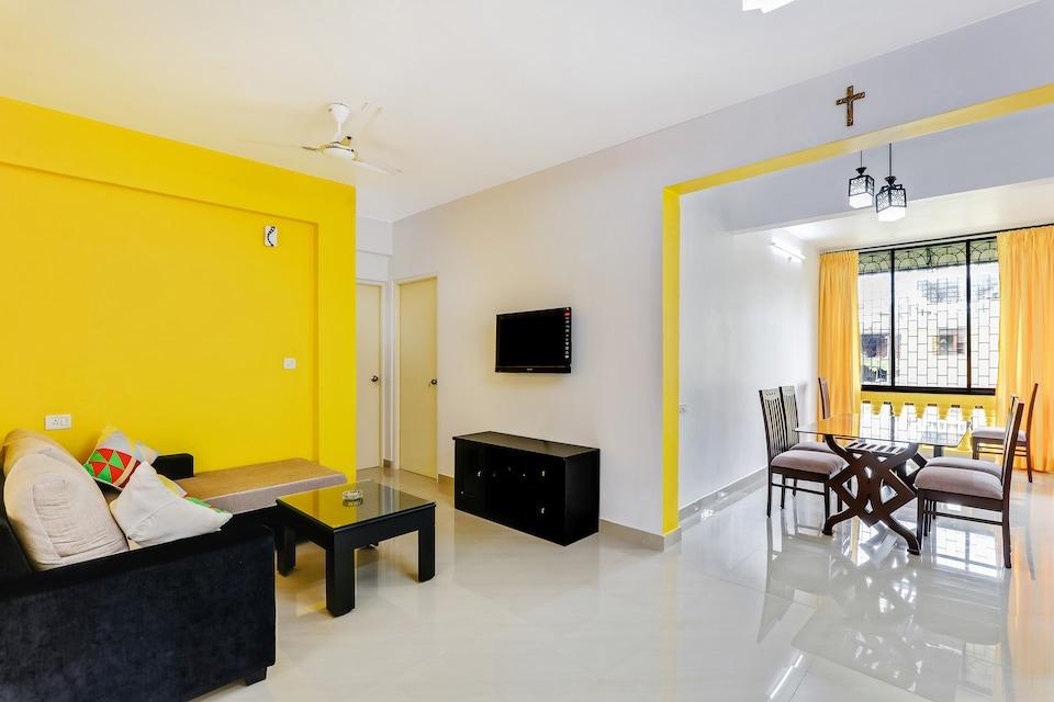 OYO Home 78156 Classic 2bhk