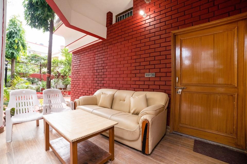 OYO Home 78166 Gautam Homestay, Rajpur Road Dehradun, Dehradun