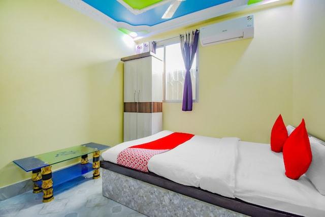 OYO BMP035 Hotel Suncity