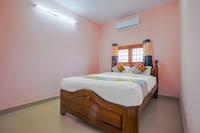 OYO  78184 2 BHK Compact Home In Mudhaliarpet