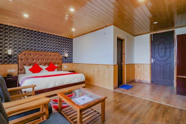OYO 78207 Collection O Royal Maya Resort