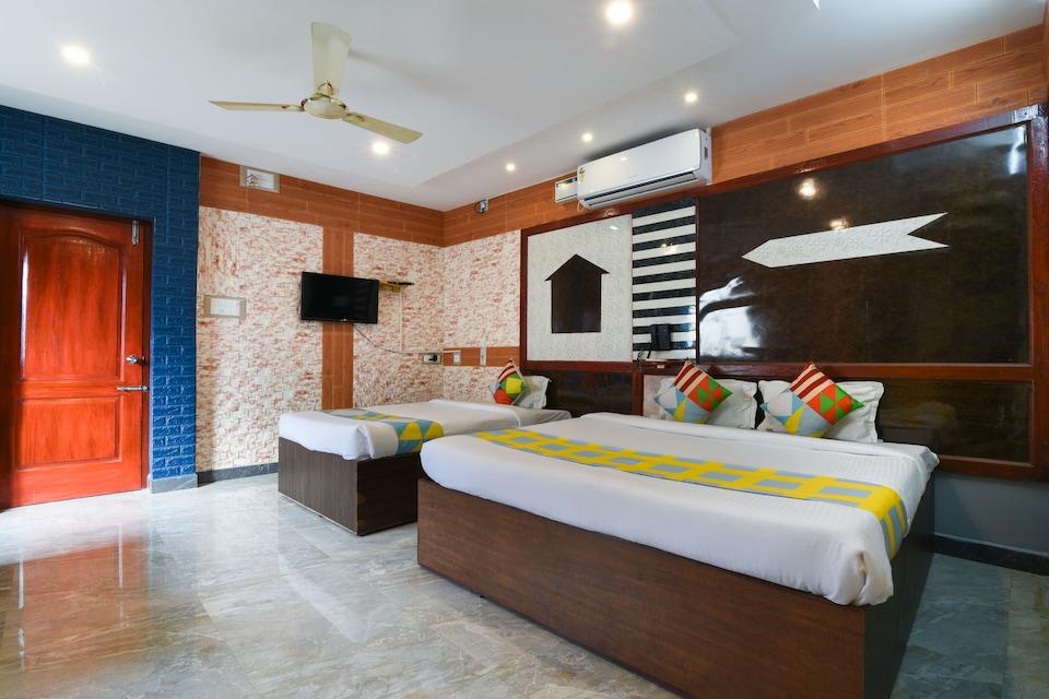 OYO Home 78224 Gnanam Residency