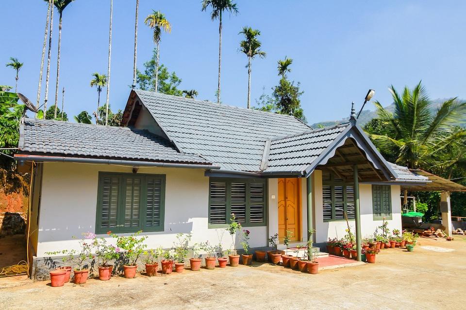OYO 78228 Coffee Garden Serviced Villa