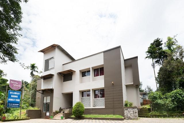OYO 78243 Vedica Home Stays