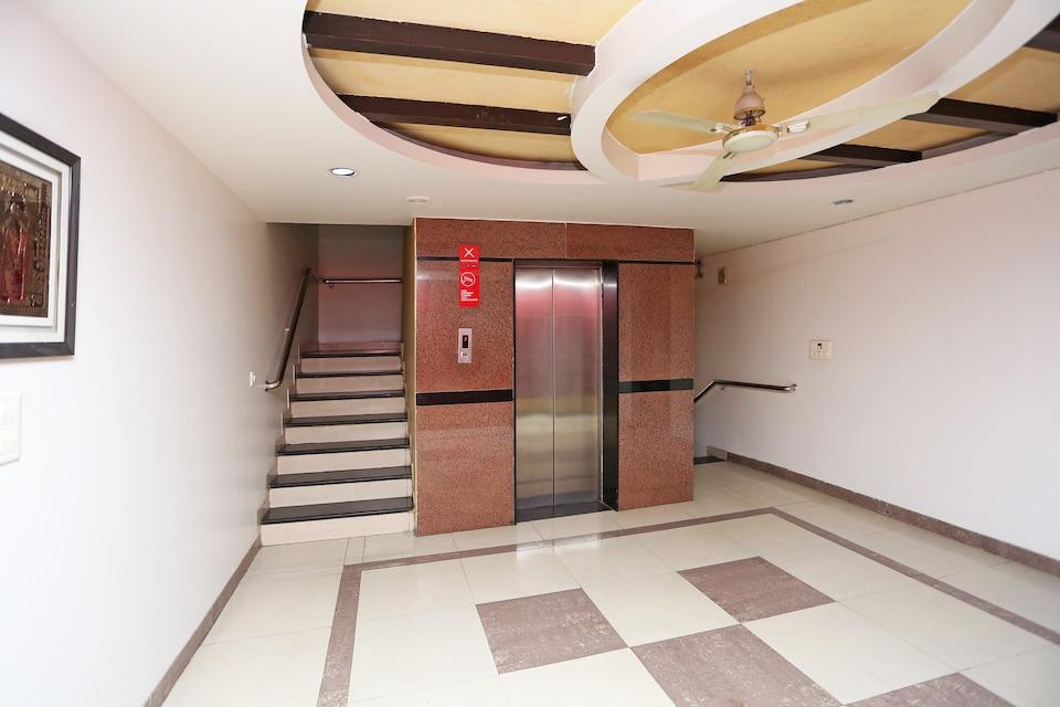 OYO 78257 Flagship Hotel Midland, MP Nagar Bhopal, Bhopal
