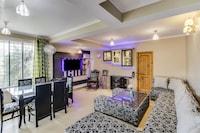 OYO 78260 Naini Greens Villa