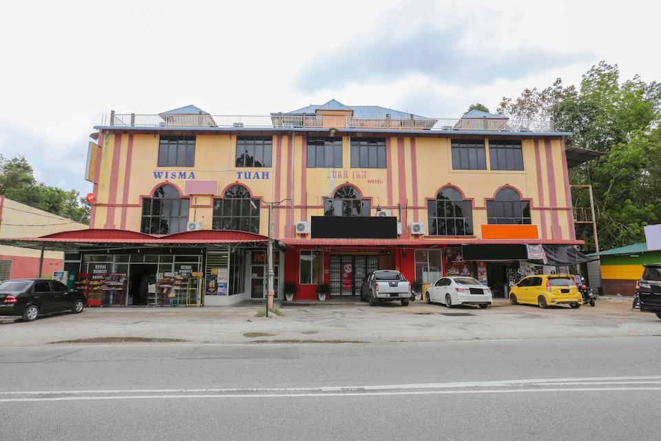 OYO 90174 Tuah Inn, Pasir Puteh, Pasir Puteh