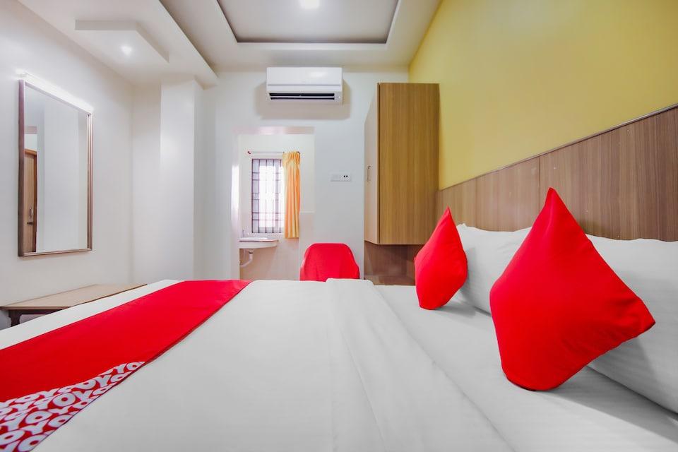 OYO 78272 Durga Residency, Anna Nagar Chennai, Chennai