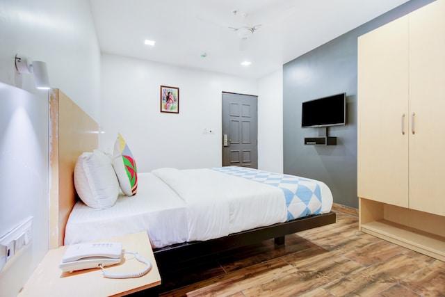 OYO 78279 Parivar Comfort Luxury Rooms