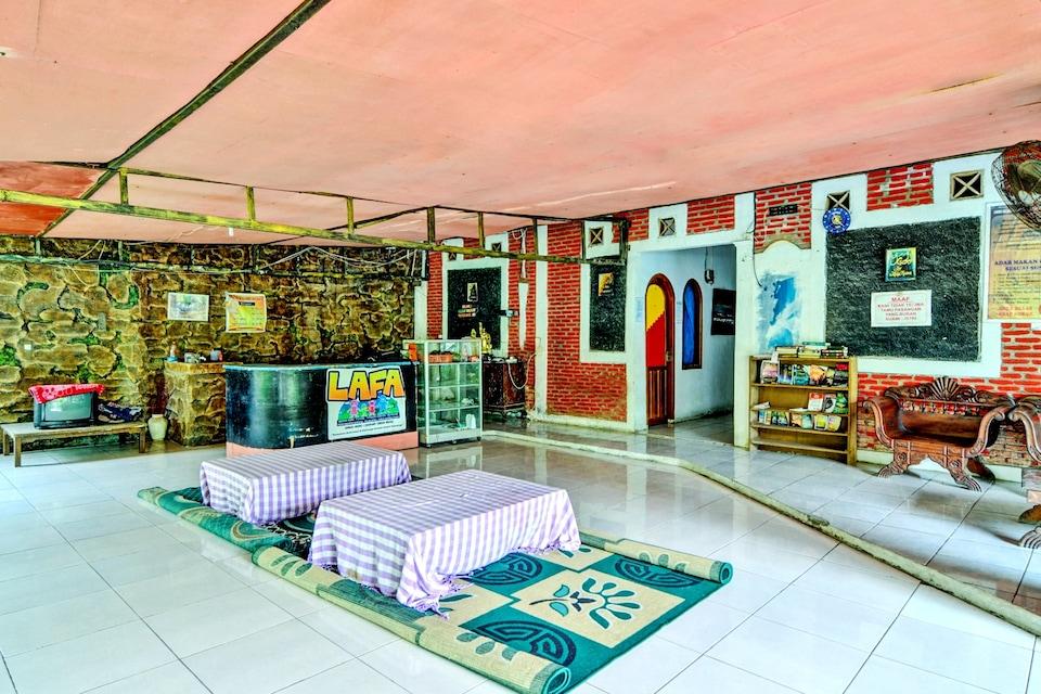 OYO 90222 Lafa Park Syariah, Cikarang, Bekasi
